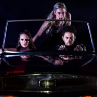 BWW Review: RETURN TO HEAVEN, Tobacco Factory Theatres Bristol Photo