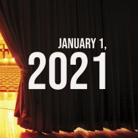 Virtual Theatre Today: Friday, January 1- RATATOUILLE: THE TIKTOK MUSICAL and More! Photo