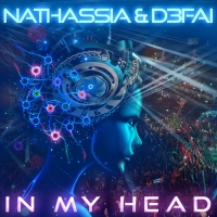 Multicultural Act NATHASSIA & D3FAI Drop Big Room Banger 'In My Head' Photo