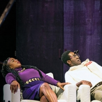 The UC San Diego Department Of Theatre And Dance Presents MAN IN LOVE Photo
