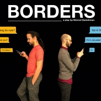 Dirty Laundry Theatre To Adapt BORDERS To Unique Virtual Experience Photo