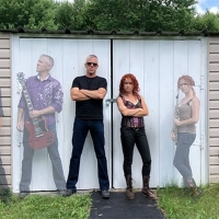 The Red Dirt Skinners Release New Single 'Wolf In The Woods' Photo