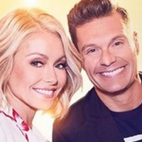 Scoop: Upcoming Guests on LIVE WITH KELLY AND RYAN, 5/18-5/22 Photo