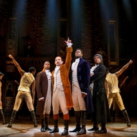 BWW Review: HAMILTON Satisfies Audiences at Fox Cities P.A.C. Photo