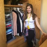 Student Blog: Bye Bye UCI