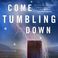 BWW Review: COME TUMBLING DOWN by Seanan McGuire Photo