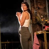 BWW Review: WALDEN, Harold Pinter Theatre Photo