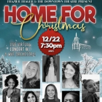 Missouri Street Theatre Presents HOME FOR CHRISTMAS Livestream Photo