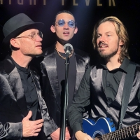 THE BEE GEES NIGHT FEVER Offers Joburg Audiences A Nostalgic Disco Concert Experience In Early 2020