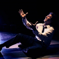 BWW Review: I AM NOT A COMEDIAN…I'M LENNY BRUCE Back in Town Honoring His Comedic Genius and Dedication to Free Speech Prior to National Tour