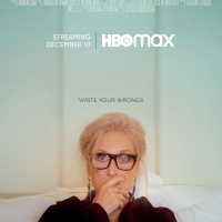 VIDEO: See Meryl Streep in the Trailer for LET THEM ALL TALK Photo