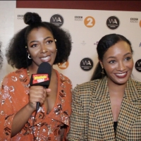 VIDEO: Watch Backstage Interviews With The 20th WhatsOnStage Awards Winners and Prese Photo
