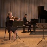 ARC Ensemble Releases World Premiere Of CHAMBER WORKS BY DMITRI KLEBANOV Photo