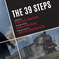 BWW Review: THE 39 STEPS at Tipping Point Theatre Is A Hilarious, Fast-Paced Comedy! Photo