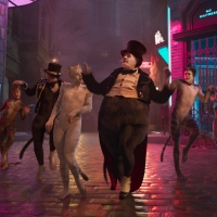 CATS Movie Almost Had CGI Butt Holes Photo