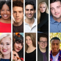 Meet Our NEXT ON STAGE College Top 10! Photo
