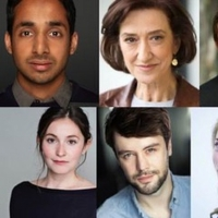 Haydn Gwynne, James Corrigan and More Star in Live Outdoor Production of RENAISSANCE Photo