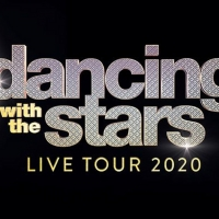 DANCING WITH THE STARS - LIVE TOUR 2020 Comes to the Morrison Center