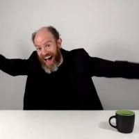 Brian Feldman Announces Virtual Performance of #TXTSHOW (ON THE INTERNET) Photo