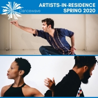 Dancewave Announces Spring 2020 Artists-in-Residence