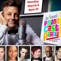 BWW Previews: March 8th PAJAMA CAST PARTY Welcomes Wide Ranging Talents Photo