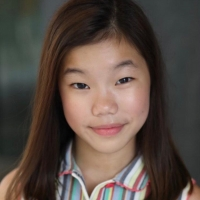 11 Year Old Triple Threat, Lauren Yeobin Park Lands 3 Shows Photo