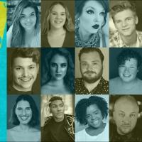 Cast Announced For Dingbat Theatre Project's THE SPONGEBOB MUSICAL Photo