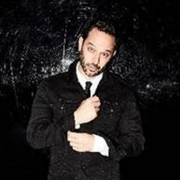 Nick Kroll Brings MIDDLE-AGED BOY To London Photo