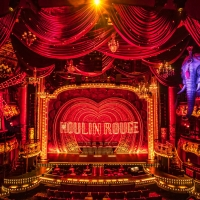 MOULIN ROUGE! Will Come to Melbourne in 2021 Photo