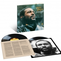 50th Anniversary 2LP Edition of Marvin Gaye's 'What's Going On' Announced Photo