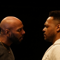 BWW Review: THE NEGROES ARE CONGREGATINGIs A Powerful Examination Of Black Culture A Photo