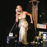 Club Cumming Productions Adds Three Encore Broadcasts of Ute Lemper's RENDEZVOUS WITH Photo