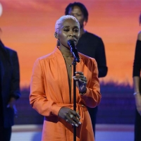 VIDEO: Cynthia Erivo Talks HARRIET and Sings 'Stand Up' on TODAY
