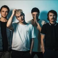 German Rockers Blackout Problems Announce 2020 Headline UK/European Tour Photo