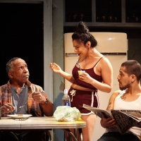 BWW Review: BETWEEN RIVERSIDE AND CRAZY dazzles at 4TH WALL THEATRE Photo