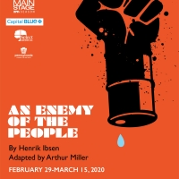 AN ENEMY OF THE PEOPLE is Coming to Gamut Theatre
