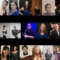 Oakland University's MaTilDa Awards Honors Distinguished Performers In Music, Theatre And Dance