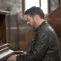 VIDEO: Harry Connick Jr. Releases Music Video For 'Amazing Grace'