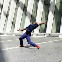 Films.Dance MATCH, Featuring 46 Dancers Across 20 Cities Worldwide, Streaming Now Photo