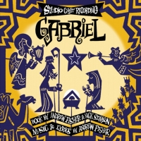 BWW Review: GABRIEL Studio Cast Recording Photo