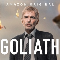 Amazon's GOLIATH Safely Returns to Shooting with SafeSet's COVID-19 Compliance System Photo