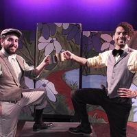 Cent. Stage Co. Presents A YEAR WITH FROG AND TOAD