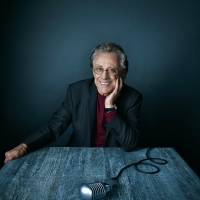 Frankie Valli Announces Rescheduled UK Tour Dates Photo