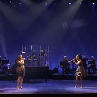 VIDEO: Michael James Scott, Ashley Brown, Kissy Simmons and Josh Strickland Perform 'A Sta Photo