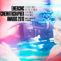 23rd Annual Emerging Cinematographer Awards to Screen in New York on October 27