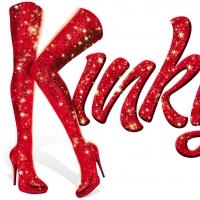 SOCIAL: KINKY BOOTS empieza sus ensayos Photo