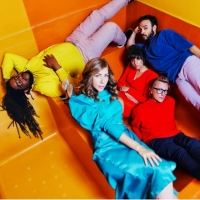 Lake Street Dive's New Single 'Hypotheticals' Debuts Today Photo