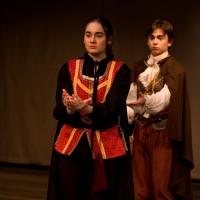 BWW Review: ROSENCRANTZ & GUILDENSTERN ARE DEAD at Commonwealth Theatre Center Photo
