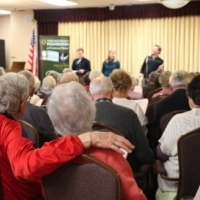 Dreamcatcher Receives Grant For Senior Programs From Wallerstein Foundation Photo