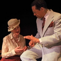 Peter Jay Fernandez and Kathleen Chalfant Reunite for New Federal Theatre's DR. DUBOI Photo